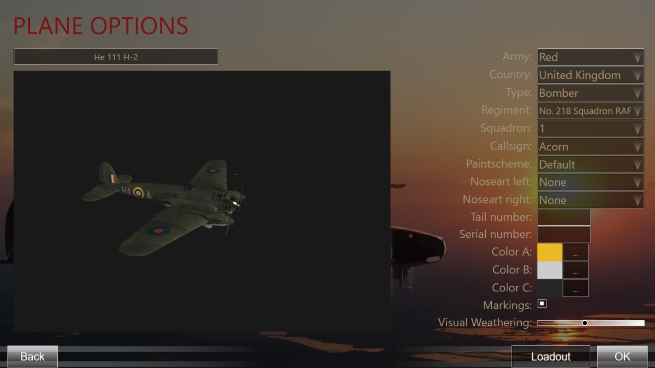 how do you load a bomber with bombs?