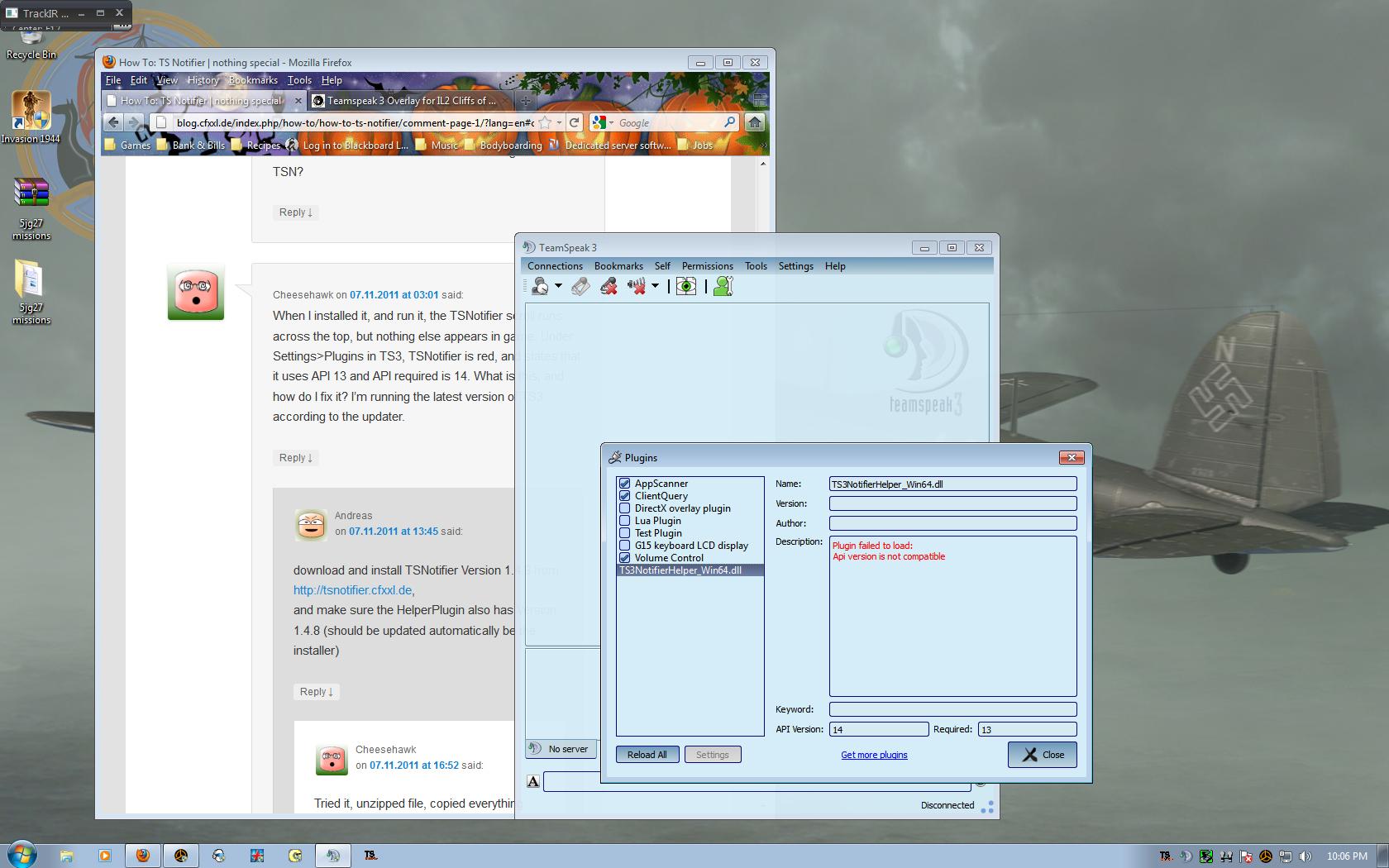 Directx Overlay
